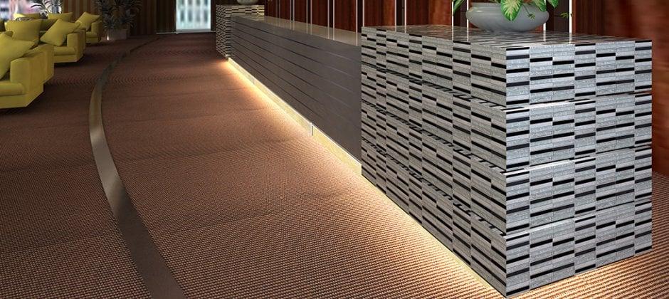 Unleashed Customer - Palladio Marble & Mosaics