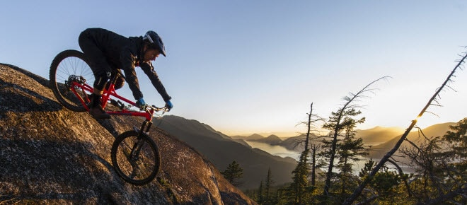 Unleashed Customer - Banshee Bikes