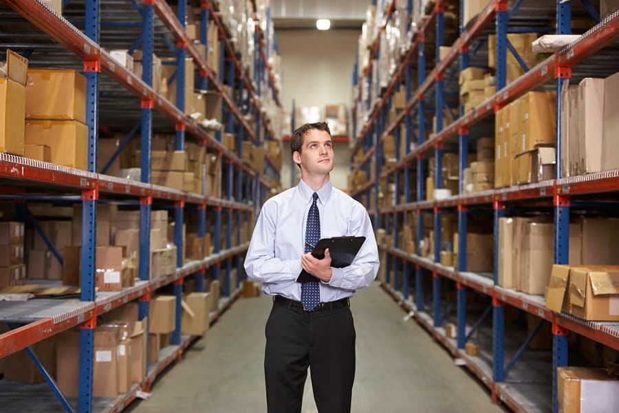 The Growth of Inventory Management featured image
