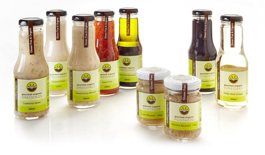 Unleashed Customer - Gourmet Organic Herbs