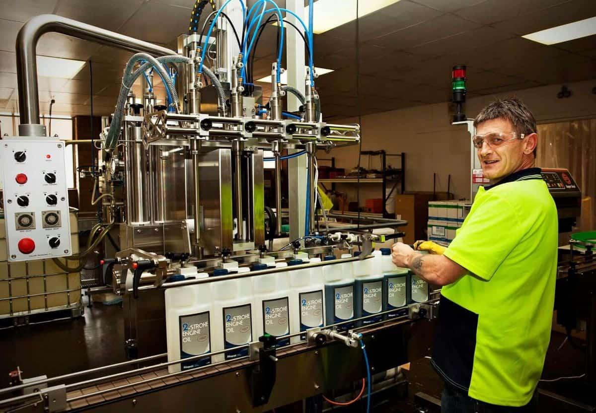Unleashed Customer - Brunswick Industries