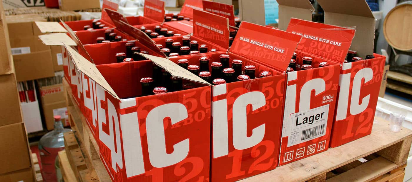 Epic Beer Grows Business With Efficient Inventory Software featured image