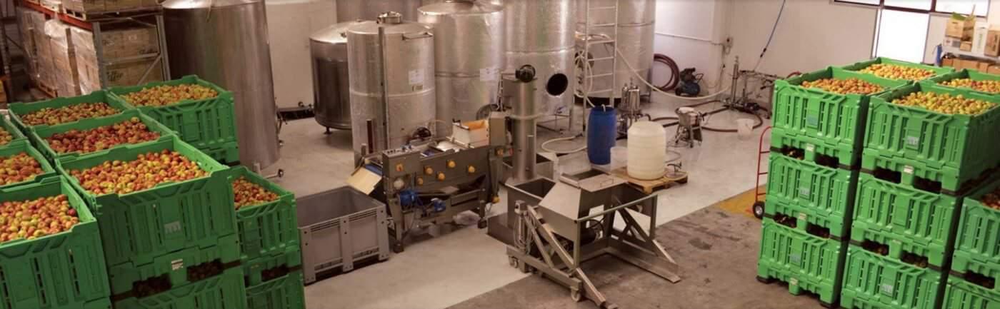 Unleashed Customer - Zeffer Cider