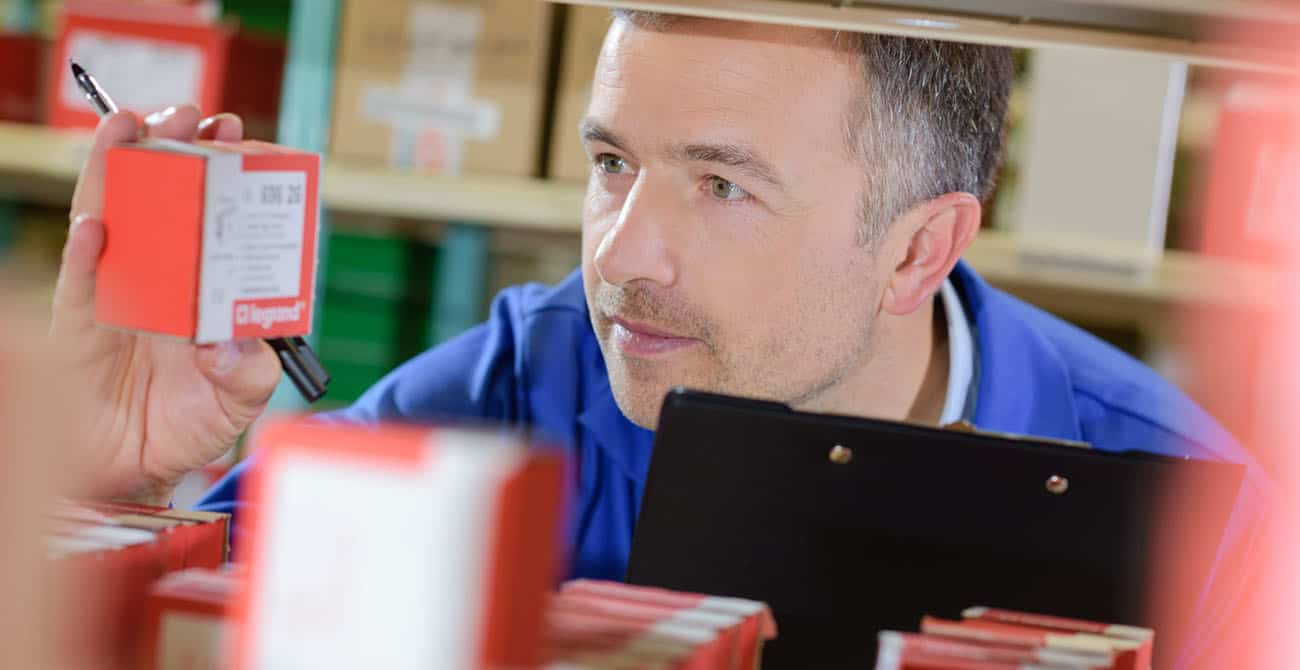 Online Inventory Management: What it is and Why it's Important featured image