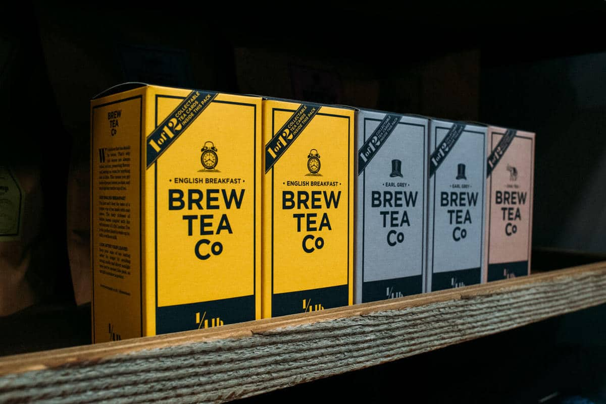 Brew Tea Company Boosts Beverage Business featured image