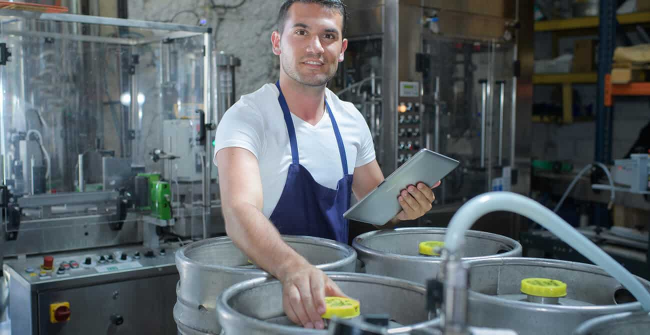 How Brewery Software With Inventory Management Helps Brewers featured image