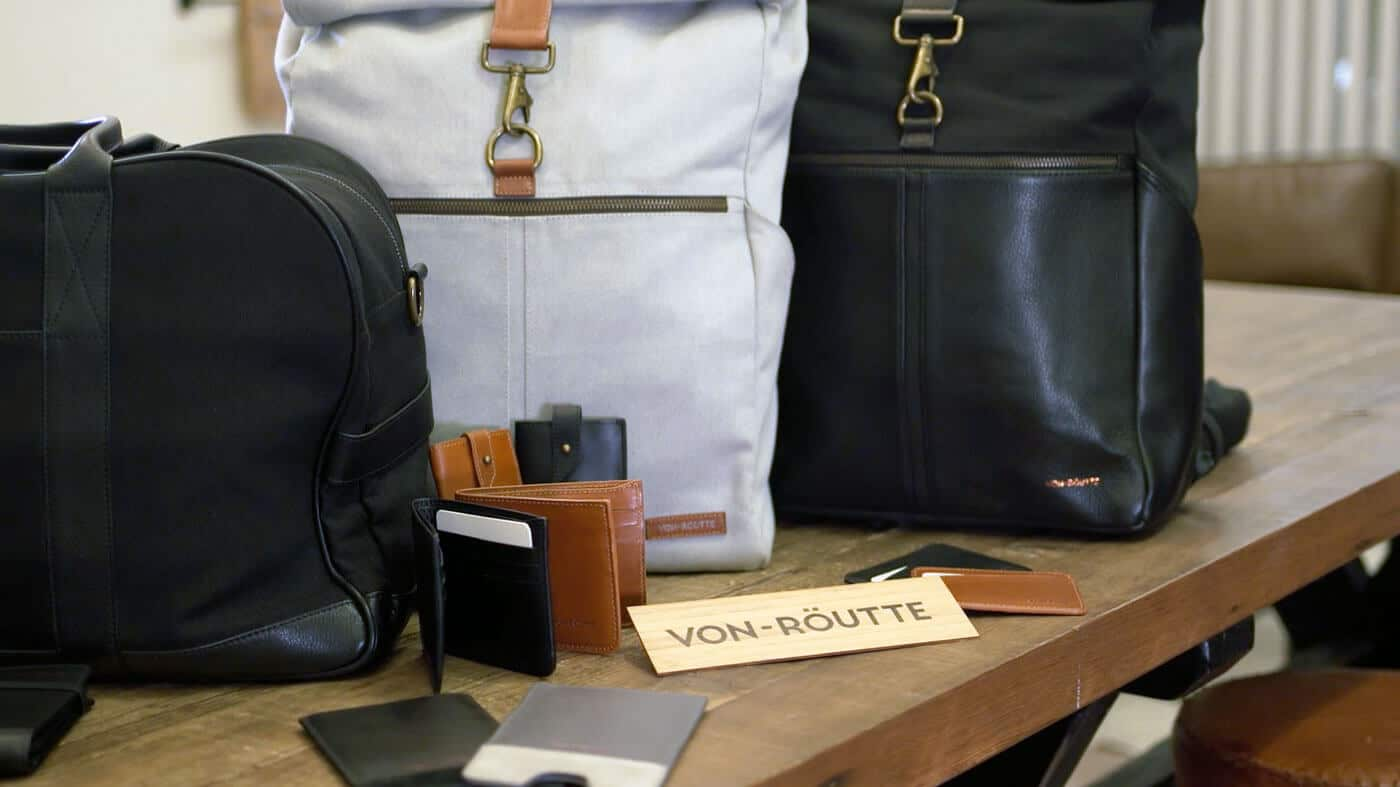 Von-Röutte increases inventory accuracy in fashion accessories manufacturing featured image