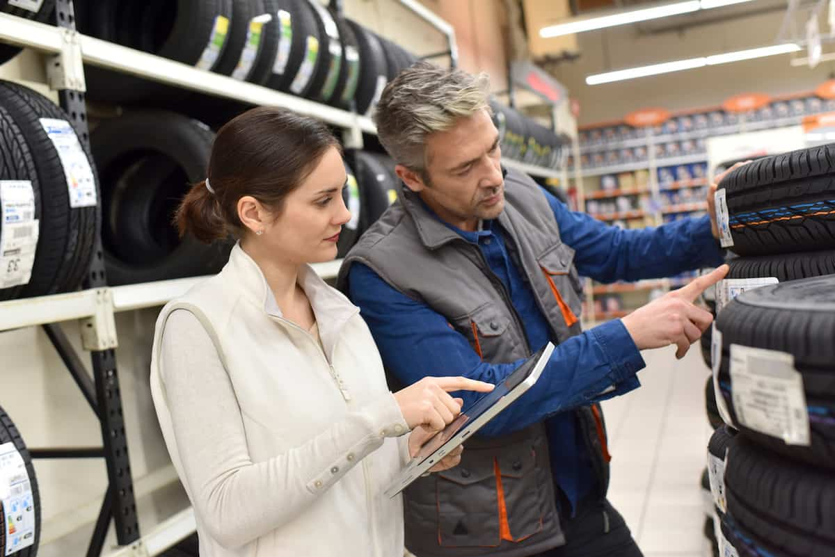 The Importance of Inventory Control featured image
