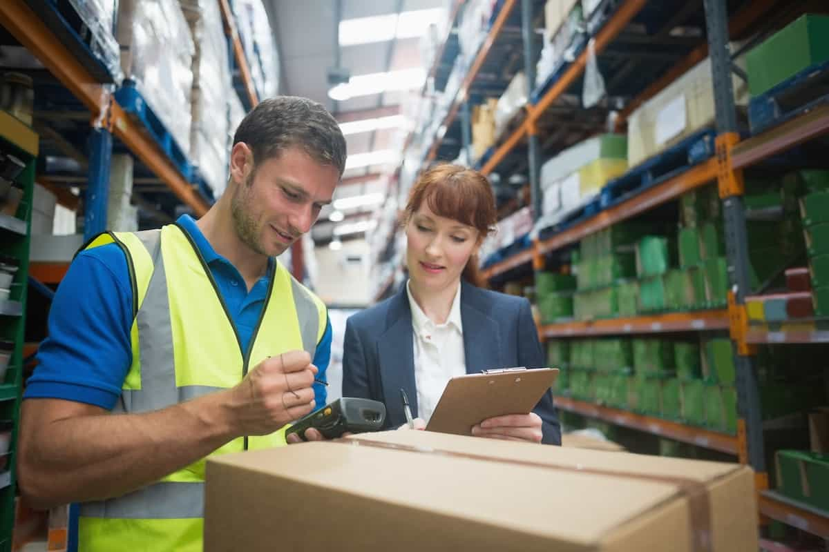 Four Simple Reasons Why Inventory Control Systems are Important featured image