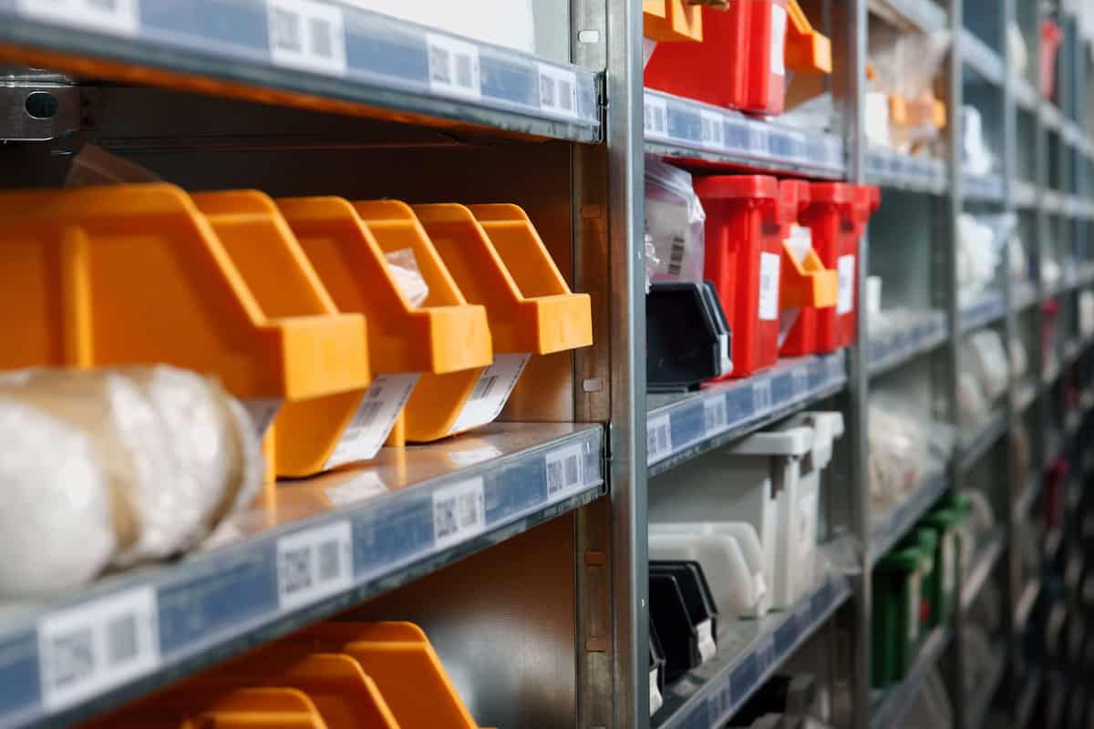 Five ways to improve your inventory management today featured image