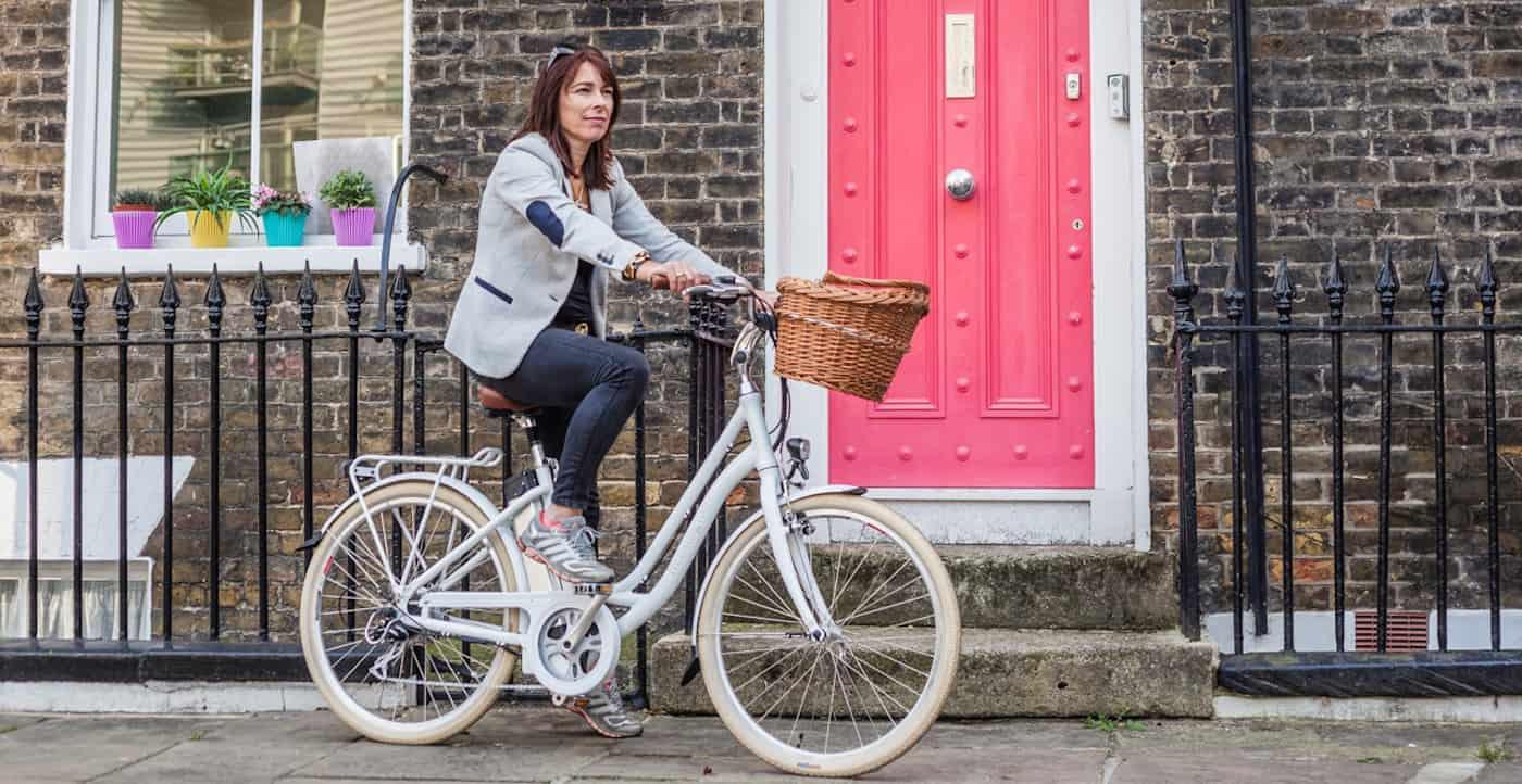 Unleashed Customer - Volt Bikes