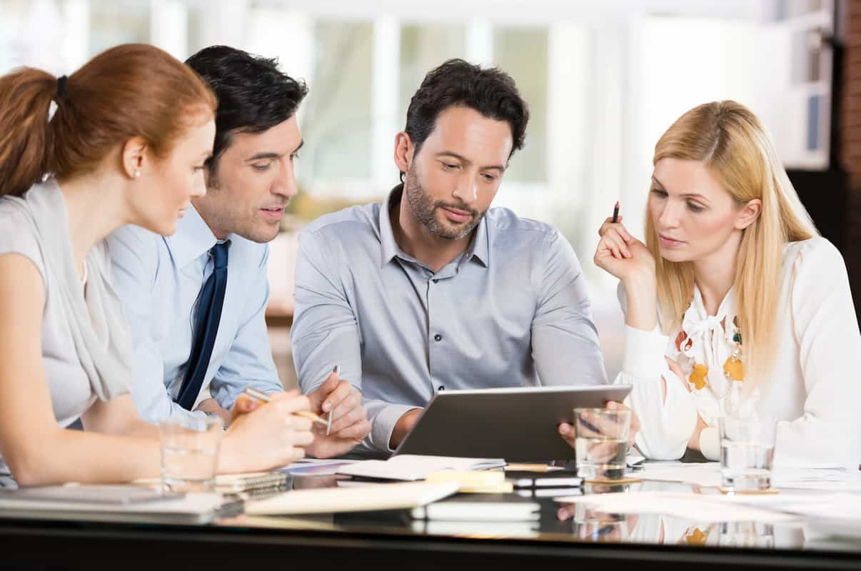 Encourage teamwork in the workplace to enhance stock control featured image
