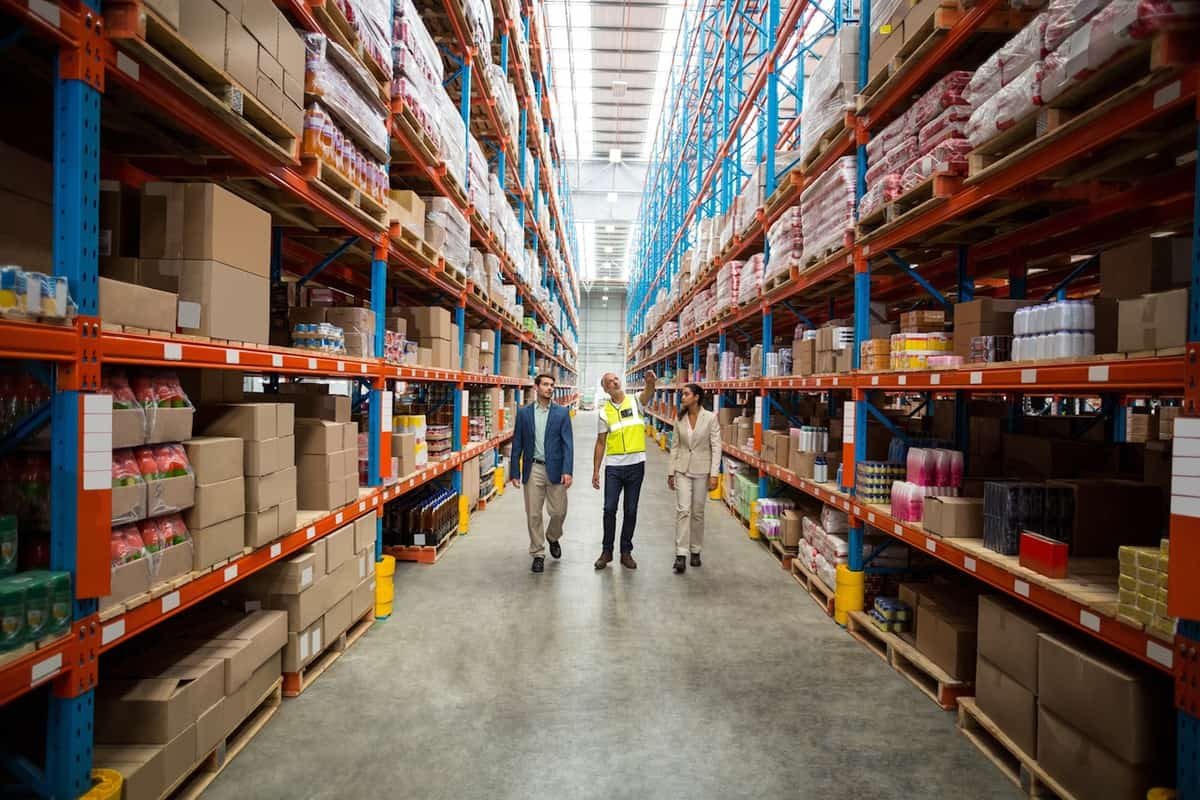 Download Inventory Software to Manage Warehouses featured image