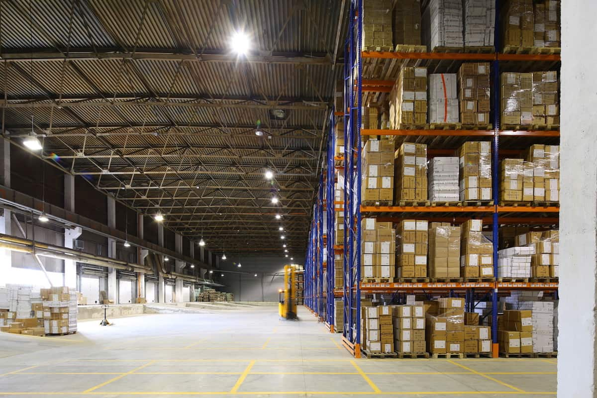 Keeping Track of Inventory: the Basics of Stock Control featured image