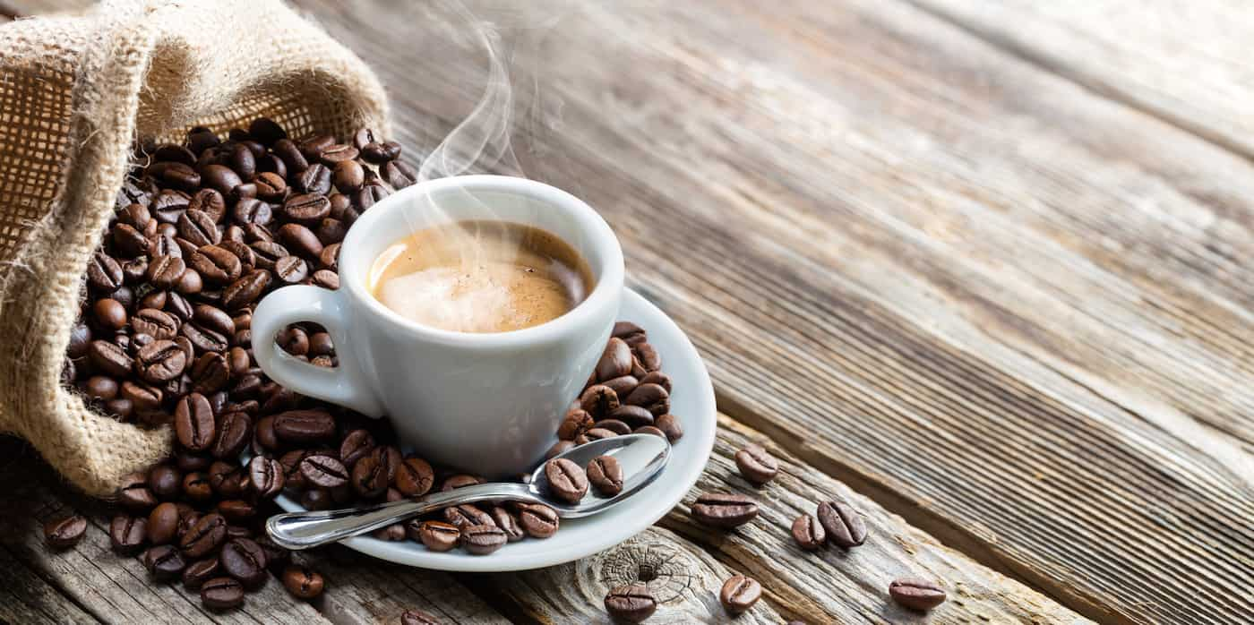 Lean Coffee: Roasting Coffee With Less featured image