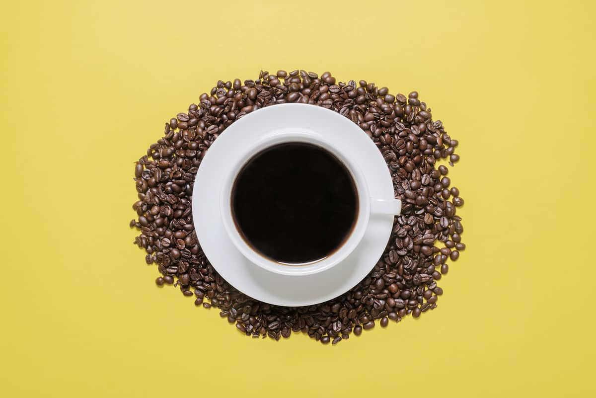 Lean manufacturing and the coffee roast featured image
