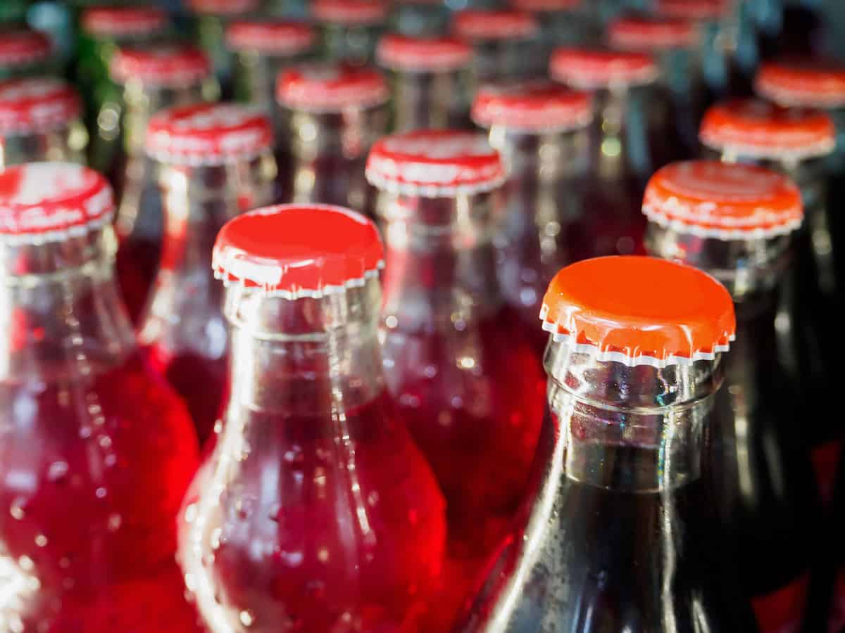 Beverages at a Crossroads: Five Challenges for the Industry featured image