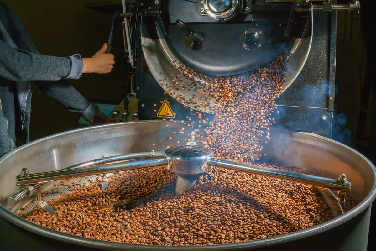 Three Key Supply Chain Challenges for Coffee Roasters featured image