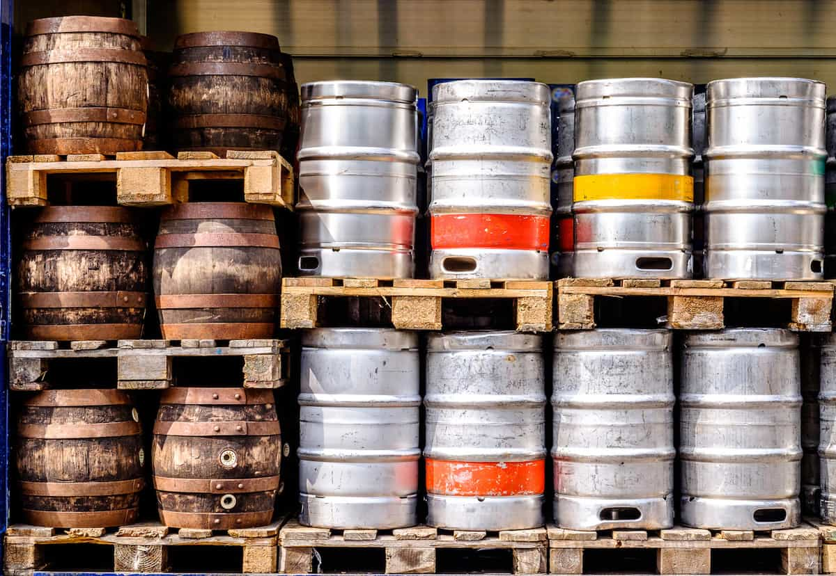 Understanding the Bullwhip Effect and Craft Beer featured image