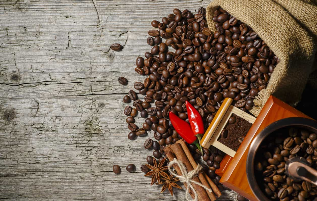 Better Coffee Roasting with a Lean Approach featured image