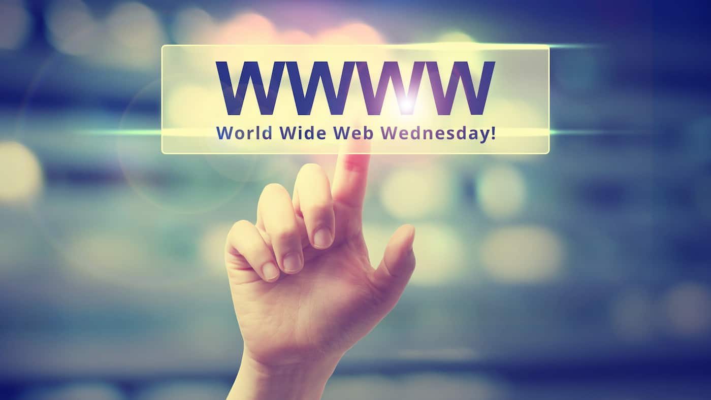 World Wide Web Wednesday #38 featured image