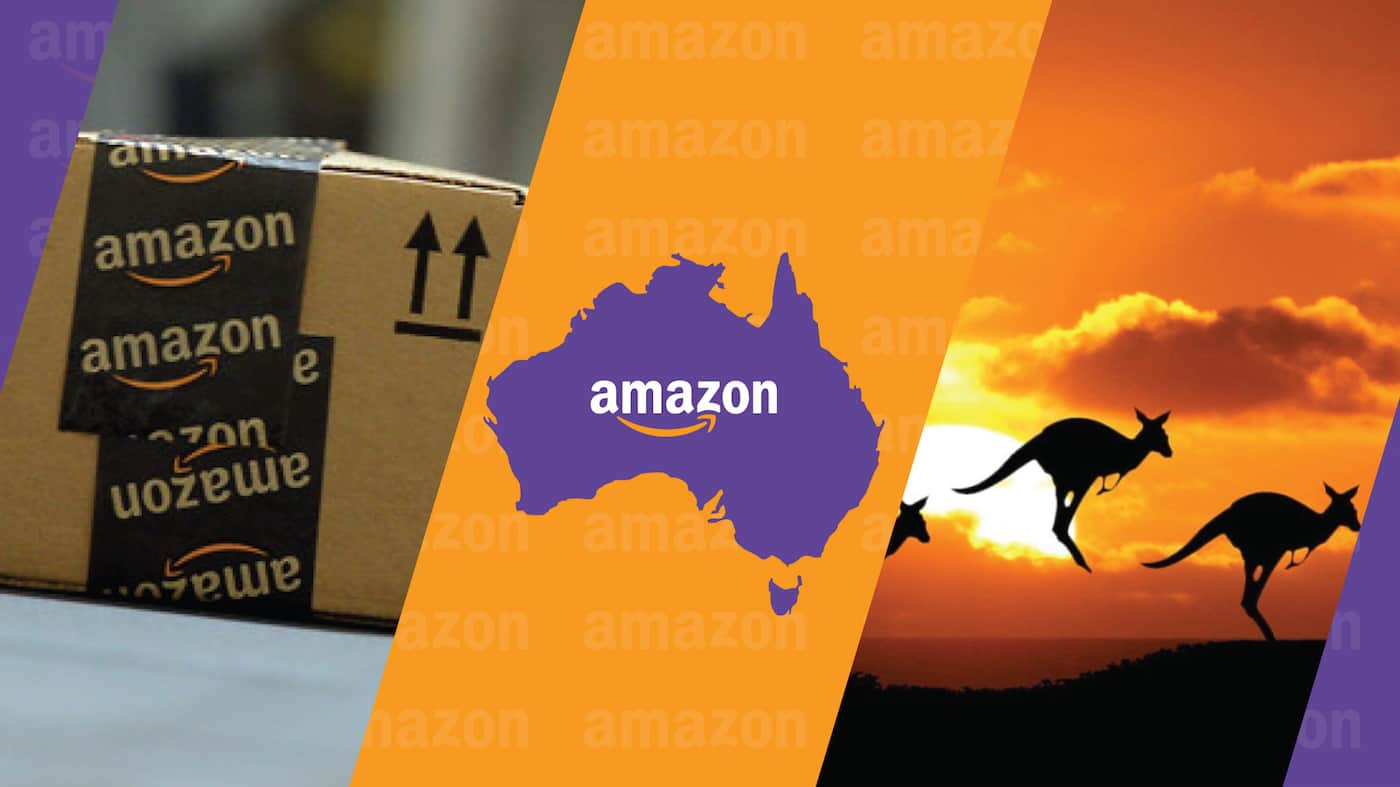 Amazon in Australia: Formidable Amazon and the Threat to Intermediaries featured image