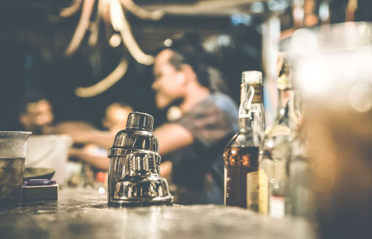 Stock Taking for the Drinks Industry featured image