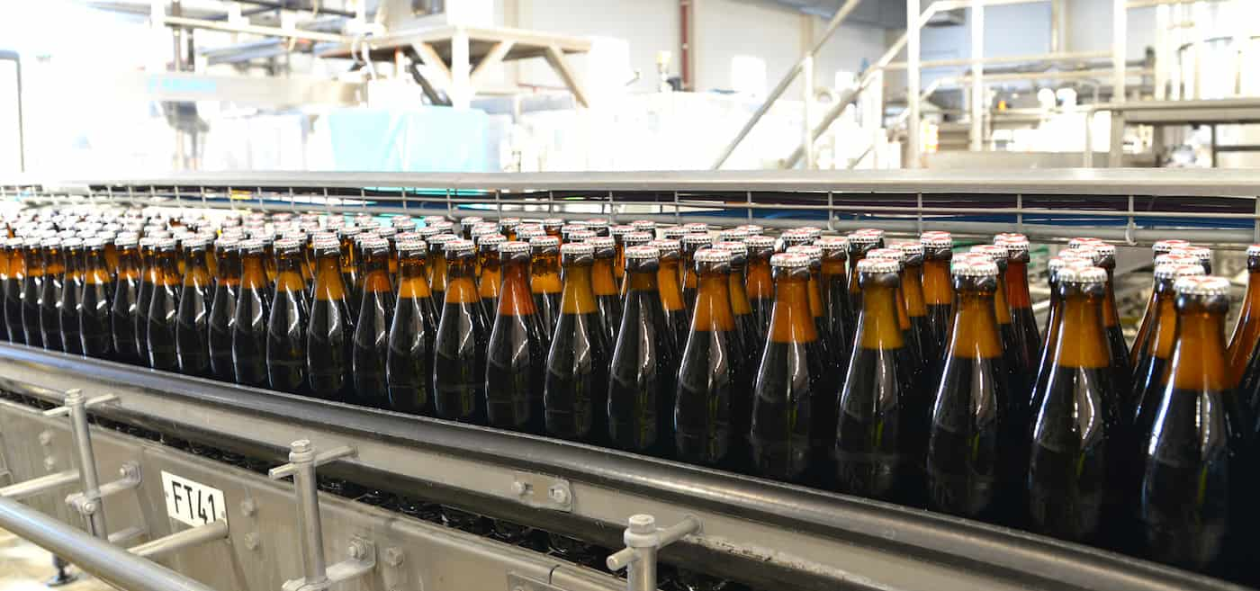 Lean Manufacturing for Craft Breweries featured image