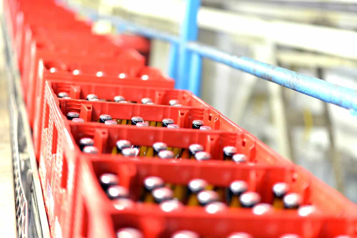 Unleashed Leverages Your Beverage Manufacturing Business featured image