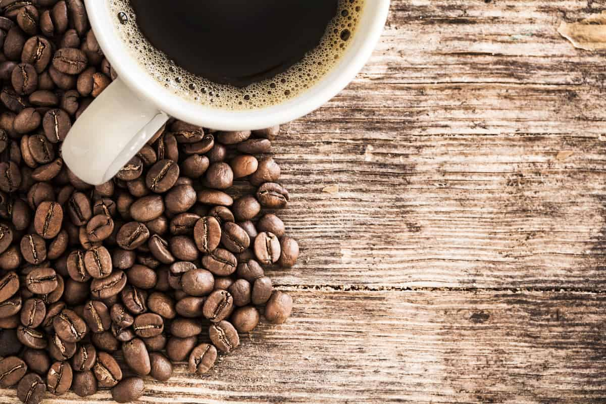What's Brewing in the Future of Coffee? featured image