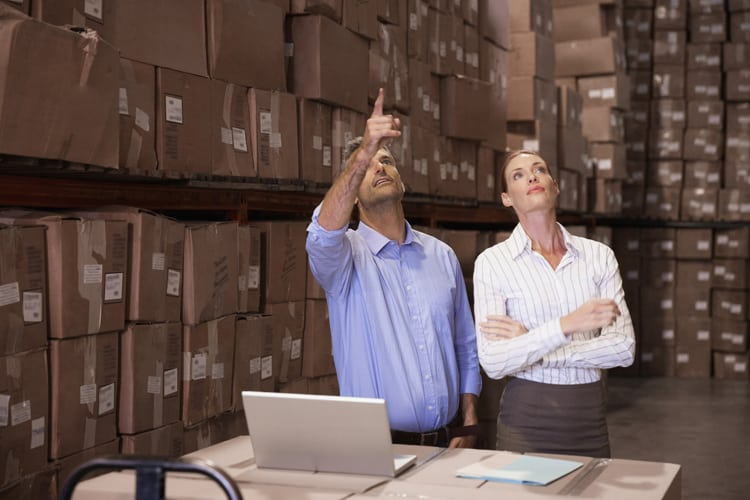 Improve Your Financial Health with Better Inventory Control featured image