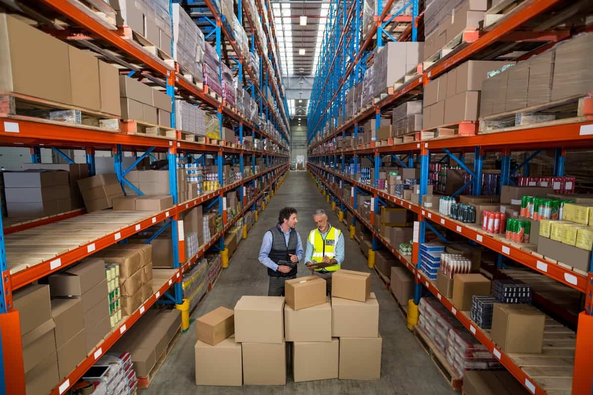 7 Inventory Management Techniques to Master featured image