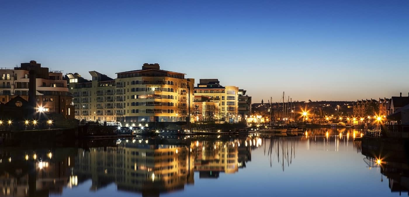 Unleashed Software Invests in Bristol featured image