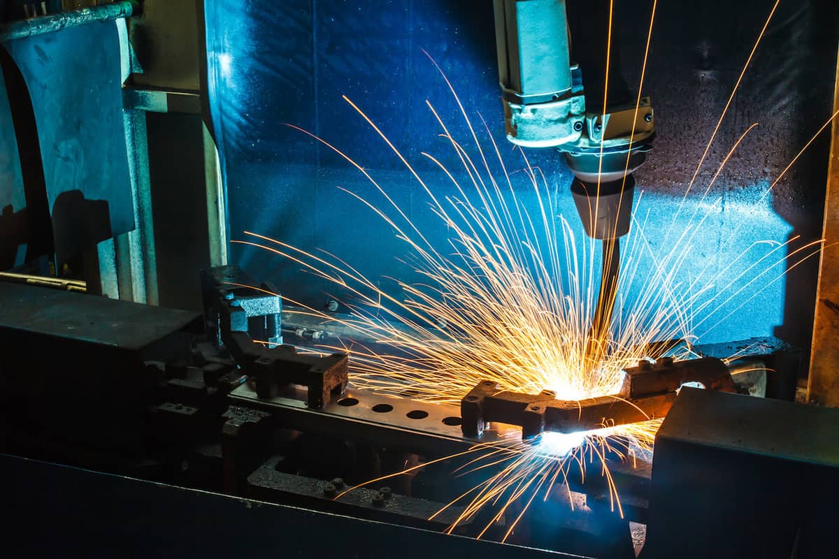How Manufacturers Can Harness the Cloud featured image