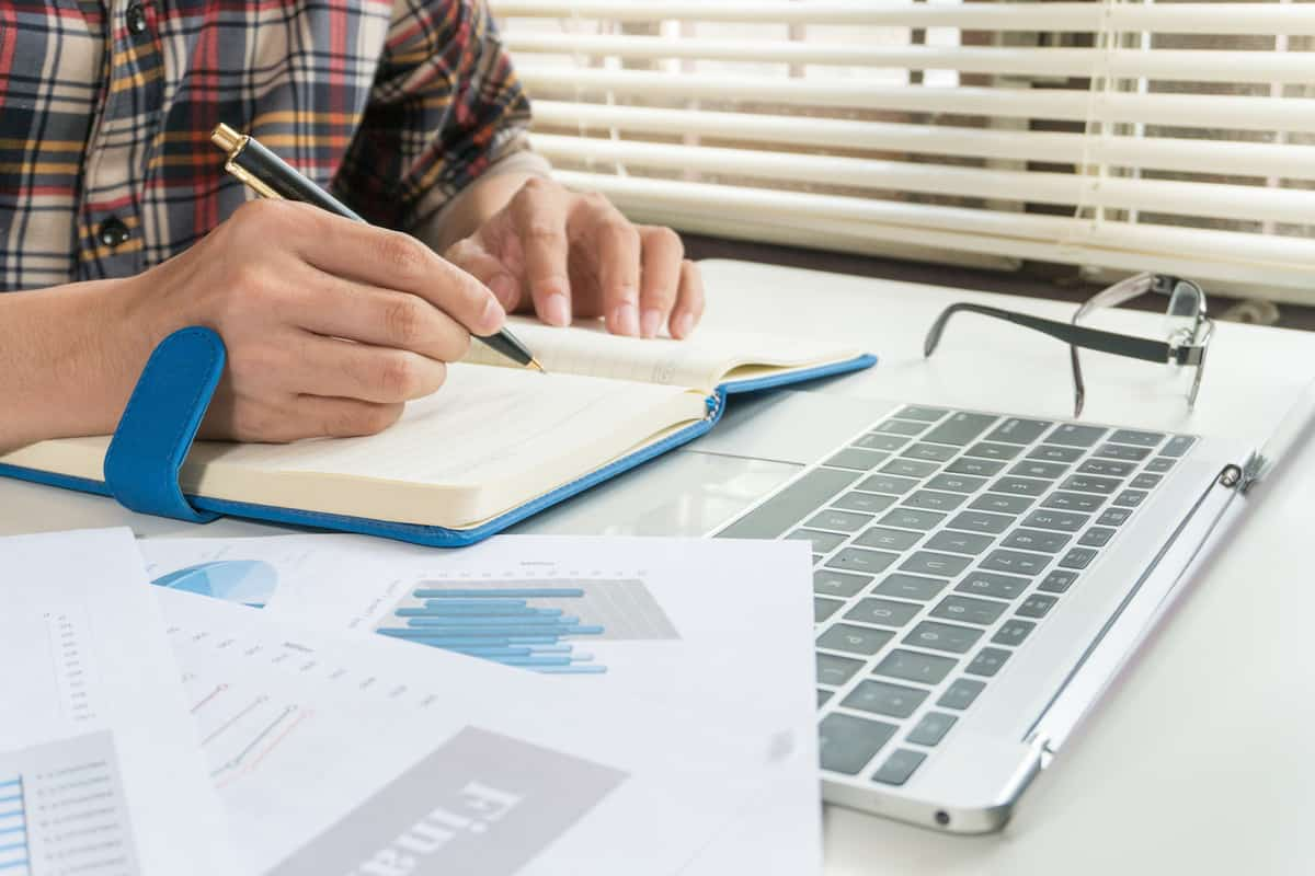Four Tips to Improve Your Business' Balance Sheet featured image