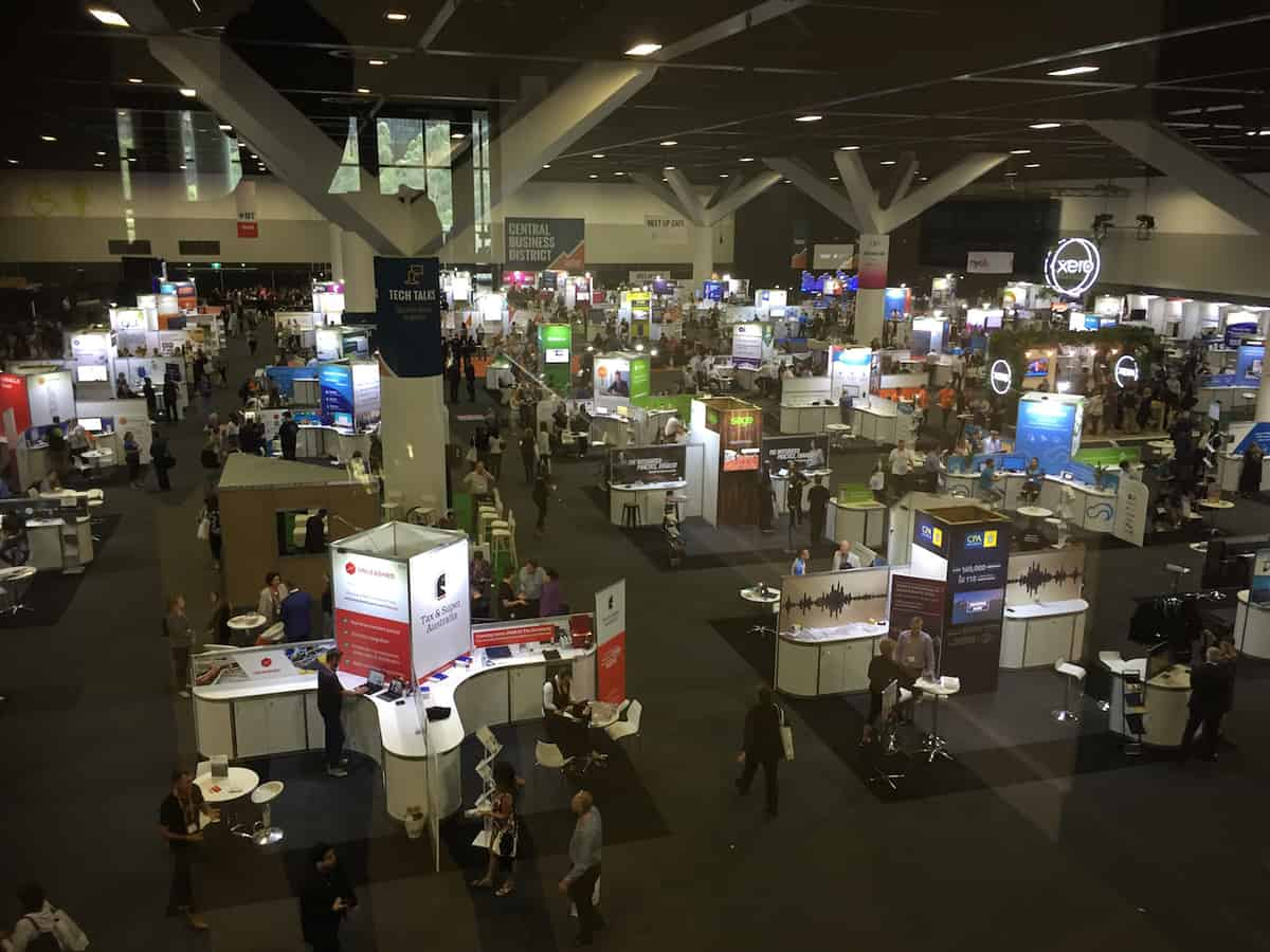 Did You See Unleashed Software at the Accounting Business Expo? featured image