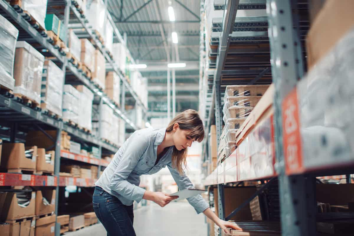 How to Count Your Inventory for a Stock Take featured image