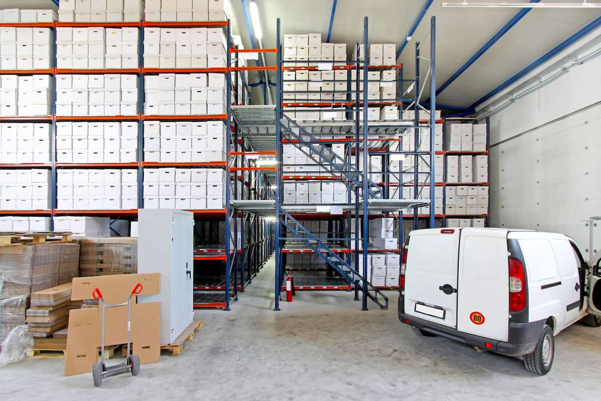 The Challenges of Balancing Inventory featured image