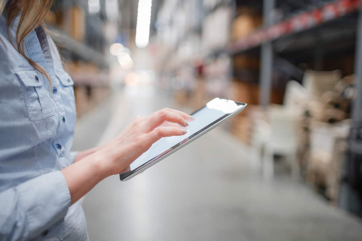 The Importance of Stocktaking for Measuring Inventory Turnover featured image