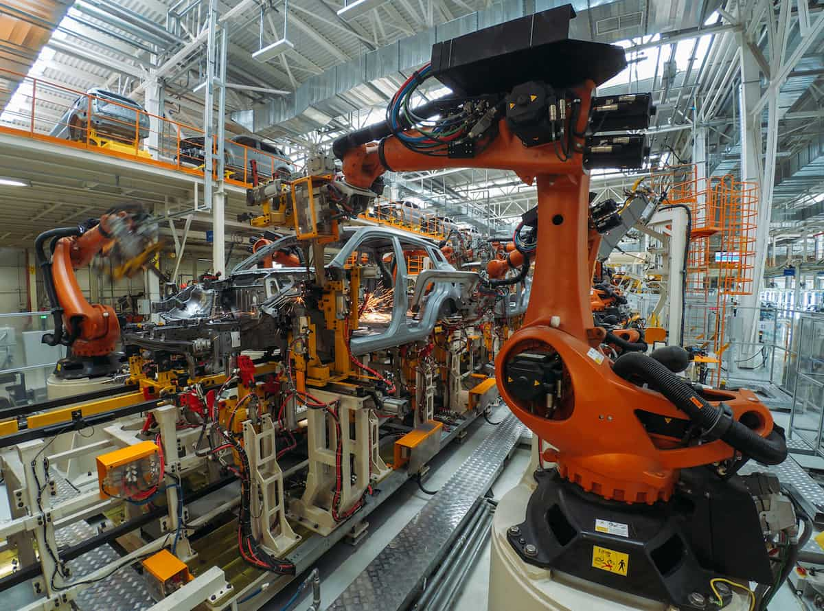 The State of Automation in UK Manufacturing featured image