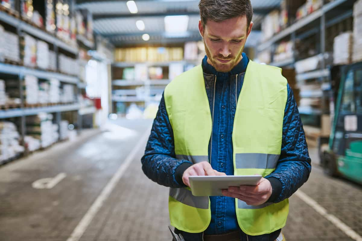 Solving Traditional Inventory Challenges with Online Inventory Control featured image