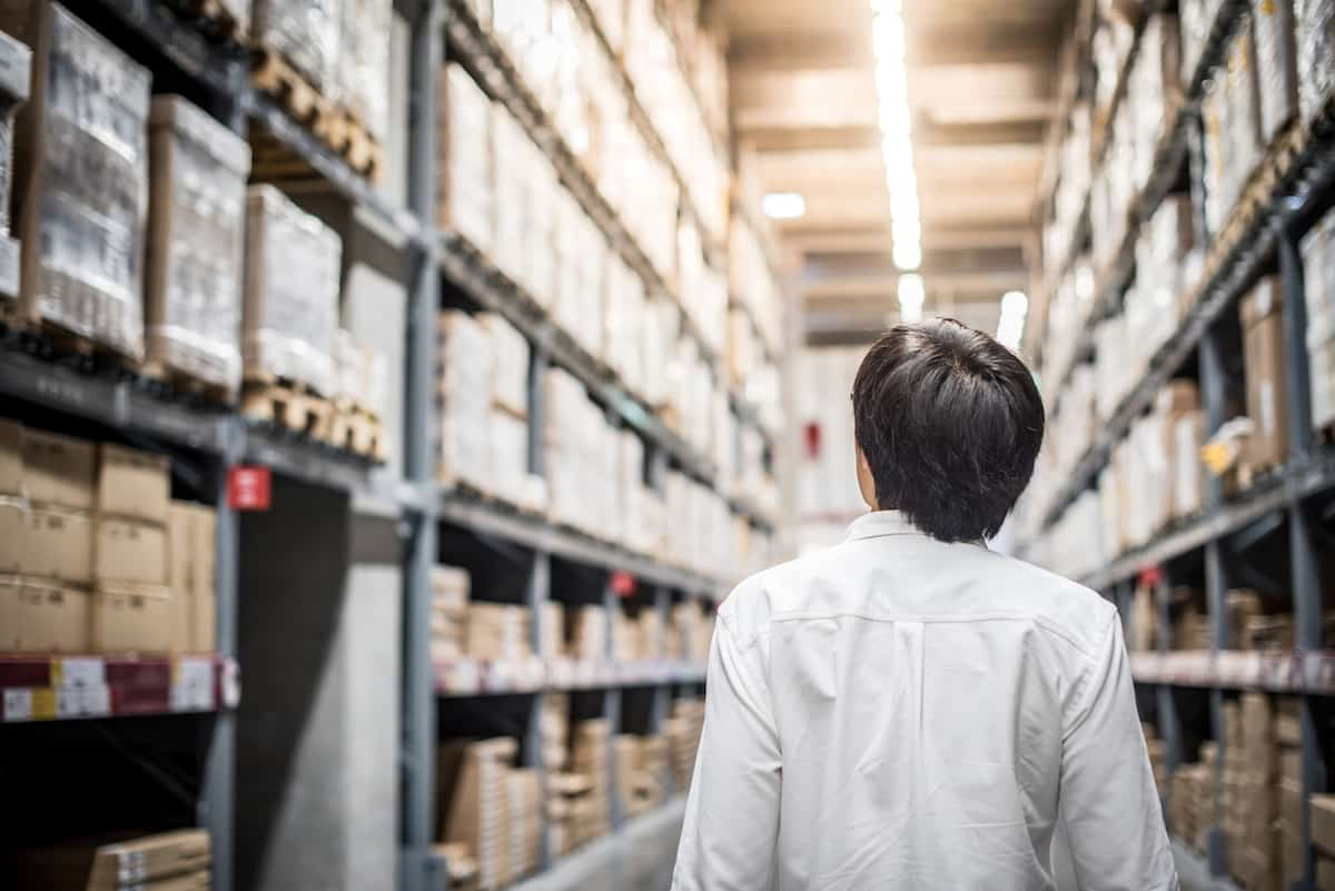 Too Much Inventory In Your Manufacturing Warehouse? featured image