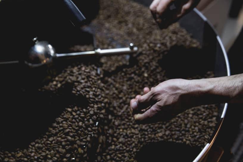 Volcano Coffee Roasting