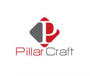 Pillarcraft logo