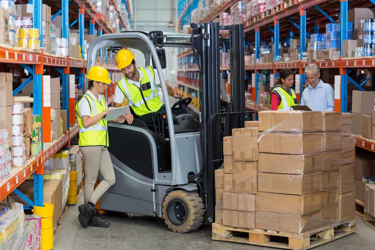 Building Effective Supplier Relationships featured image
