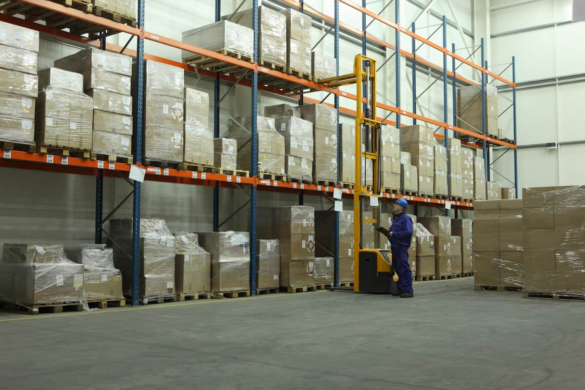 Look to Modernisation to Give Your Inventory Management a Make-Over featured image