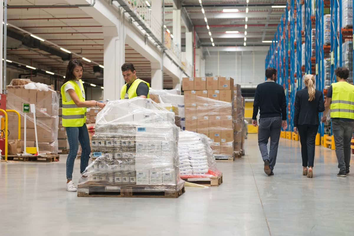The Important Role of Inventory Management in the Supply Chain featured image