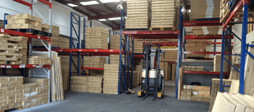 Unleashed Customer - Haven Distribution