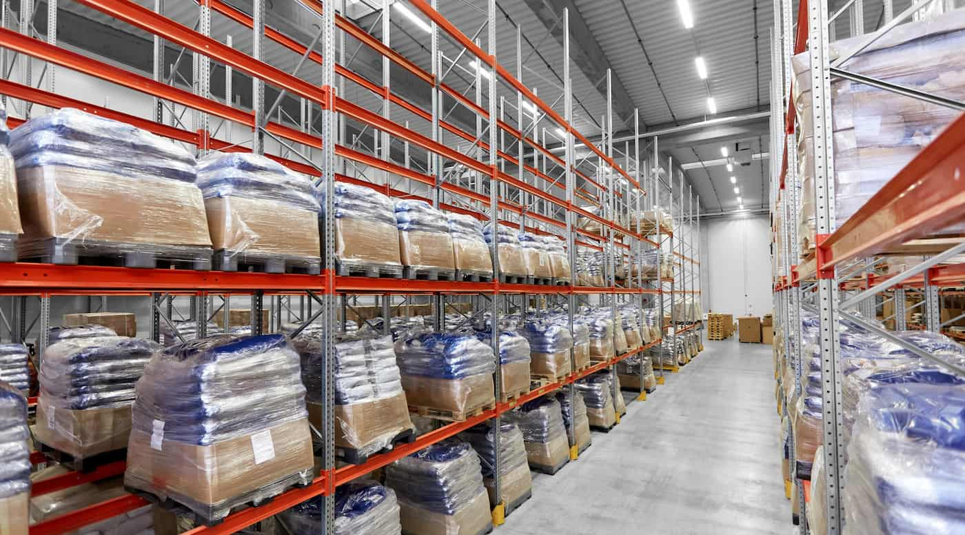 Staying Ahead of the Inventory Game with Stock Control featured image