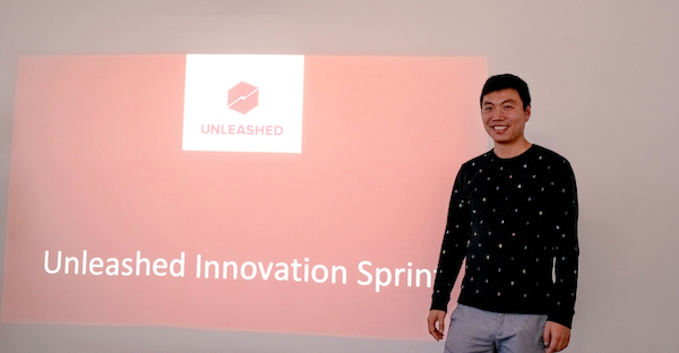 Wrapping up the 2018 Innovation Sprint featured image